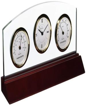 Bulova B2835 Weston Clock