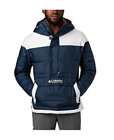 Men's Lodge Pullover Jacket