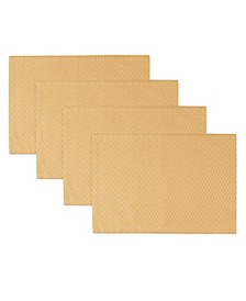 McKenna Placemats, Set of 4