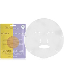 2-in-1 Fusion Sheet Mask