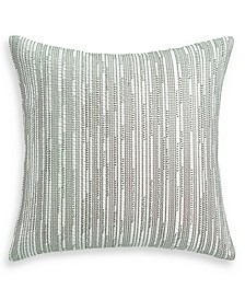"Meadow 16"" x 16"" Decorative Pillow, Created for Macy's"
