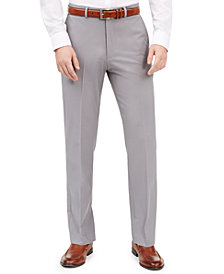 Dockers Men's Slim-Fit Performance Stretch Solid Dress Pants