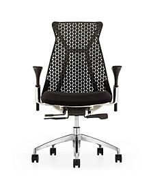 Santer Office Chair Flex Back