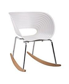 Vac Arm Rocker Chair