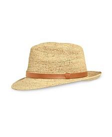 Women's Raffia Trinidad Hat