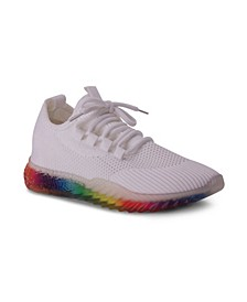 Women's Felicity Stretch Knit Sneakers