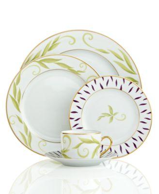 Frivole Appetizer Plate