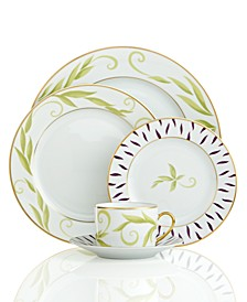 Dinnerware, Frivole Limoges Collection