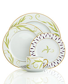 Bernardaud Dinnerware, Frivole Limoges Collection