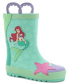 Little Kid's and Big Kid's Ariel Rain Boot