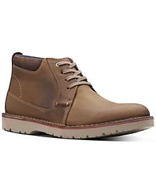 Men's Vargo Casual Chukka Boots