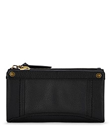 Collective Tahoe Soft Leather Wallet