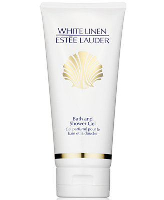 Est 233 E Lauder White Linen Bath And Shower Gel 6 7 Oz