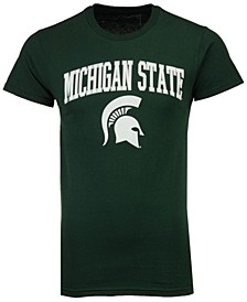 Men's Michigan State Spartans Midsize T-Shirt