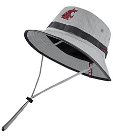 Washington State Cougars Sideline Bucket Hat