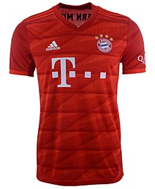 Men's Bayern Munich Club Team Home Stadium Jersey