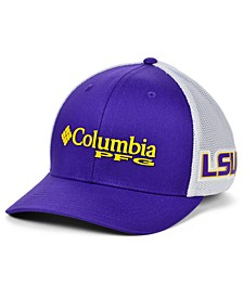 LSU Tigers PFG Stretch Cap