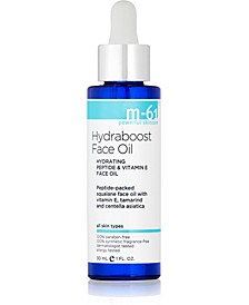 Hydraboost Face Oil, 1-oz.