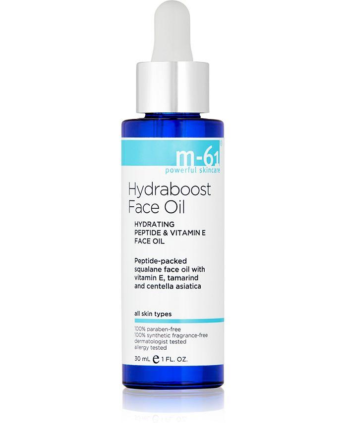 m-61 by Bluemercury - Hydraboost Face Oil, 1-oz.