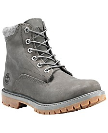 Women's Waterville Waterproof Boots, Created for Macy's