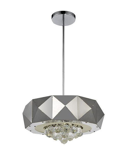 CWI Lighting CLOSEOUT! Meuse 6 Light Chandelier