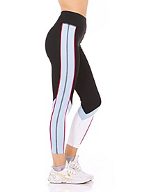 Color blocked Leggings