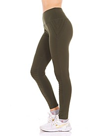 Moto Active Leggings