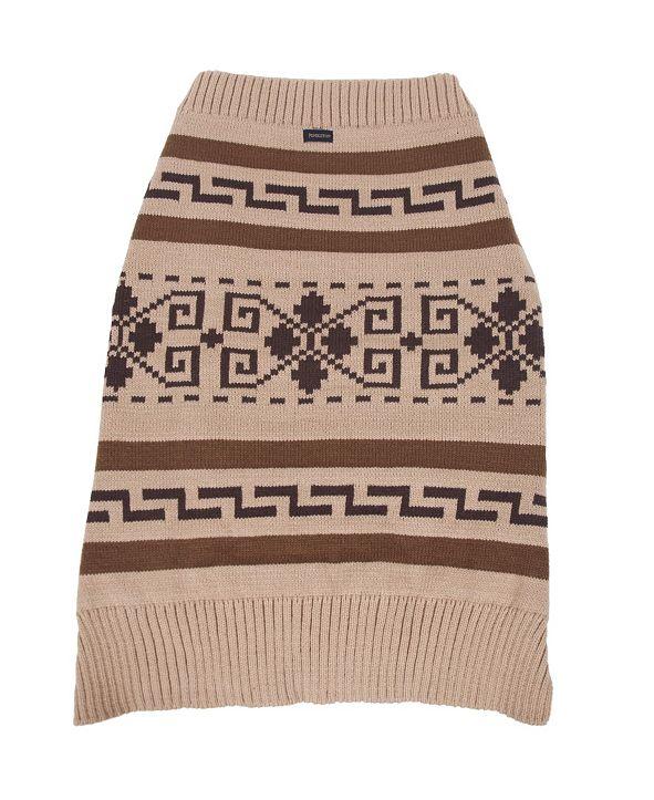 Pendleton Westerley Dog Sweater, X-Large