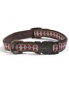 Mountain Majesty Dog Collar, Medium