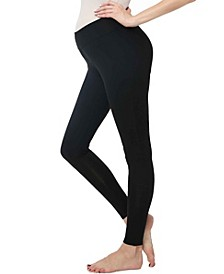 Hope Belly Support Maternity Leggings