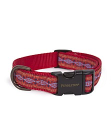 Diamond River Dog Collar, Medium