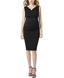 Talula Maternity Body-Con Dress