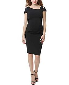 Mila Maternity Sheath Dress