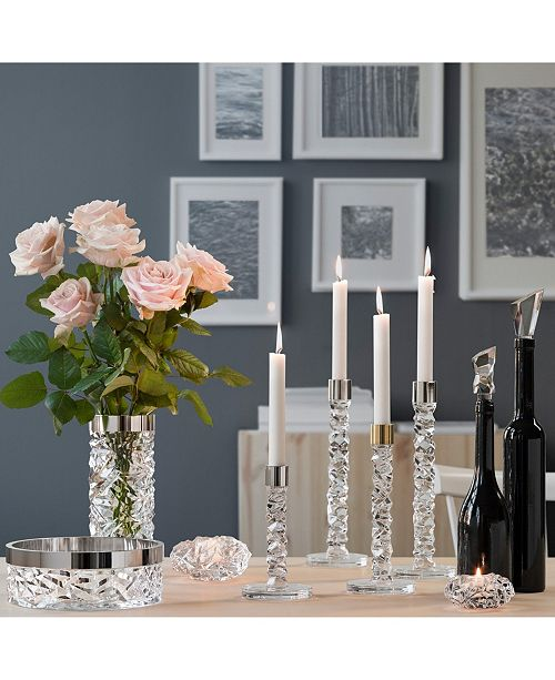 Orrefors Carat Lighting Collection