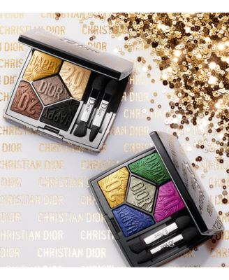 Sparkling Couture Palette - Satin Eyes & Lips Essentials