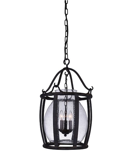 CWI Lighting CLOSEOUT! Imperial 3 Light Pendant