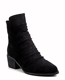 Frances Ankle Bootie