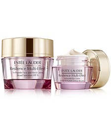 FREE Deluxe Resilience Multi-Effect Eye Creme  with your 1oz Resilience Multi-Effect Moisturizer purchase