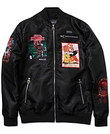 Men's Jason Bomber Jacket