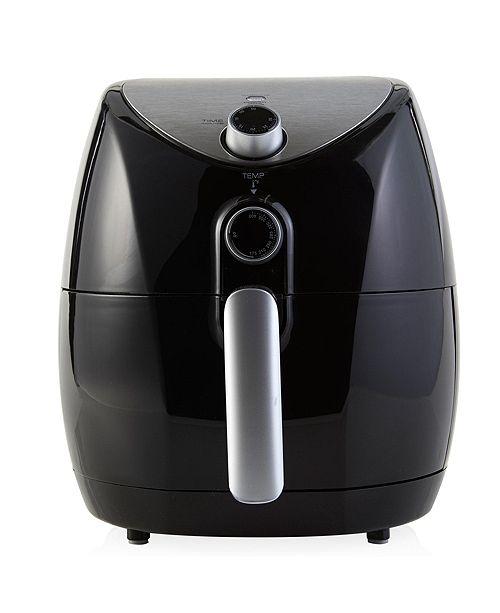Professional Series 3.2-L Adjustable Temperature Air Fryer
