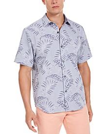 Men's Island Iris Jacquard Shirt