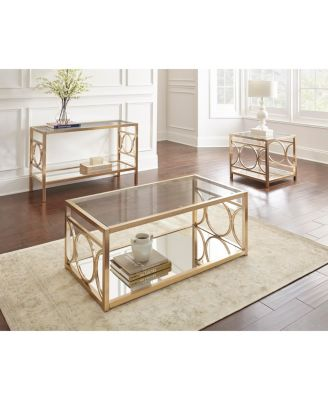 Olina End Table