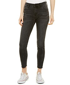 Connie Skinny Ankle Jeans