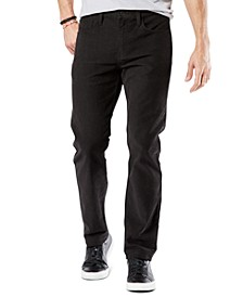 Men's Slim-Fit All Seasons Tech Corduroy Pants, Created For Macy's