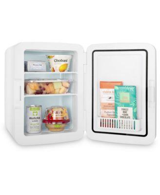 16 litre mini fridge