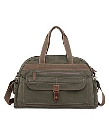 Women's Atona Canvas Weekender