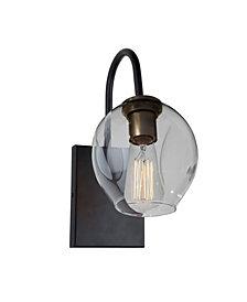 ARTCRAFT Lighting Organic Wall Light