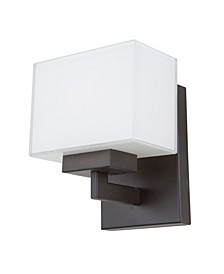 Cube Light Wall Light