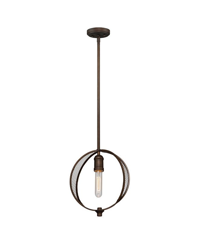 ARTCRAFT Lighting Linden Pendant