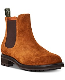 Men's Bryson Suede Chelsea Boot